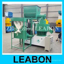Máquina de pellets de madera de combustible sólido de biomasa CE (1.0 ~ 2TPH)