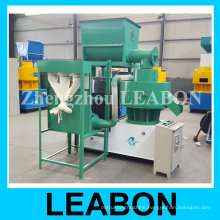 CE Biomass Solid Fuel Wood Pellet Machine (1.0~2TPH)
