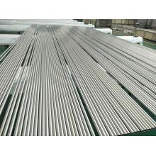 ASTM B338 Grade 2 Nahtloses Titanrohr