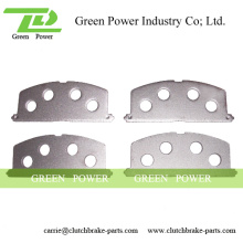 Steel Back Plate For Brake Pad