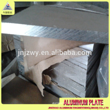 6061 t651 feuilles épaisses en alliage d'aluminium