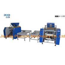 Multi-Function Auto Stretch Film Winder Machinery