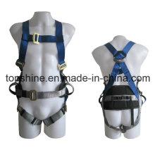 Промышленный регулируемый полиэстер Профессиональный стандартный ремни безопасности для всей тележки