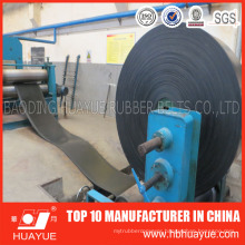 Heat Resistant Conveyor Belt Widely Used in Mining, Cement