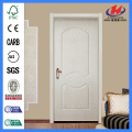 JHK-007 Natural Bubingga   MDF Wood Door