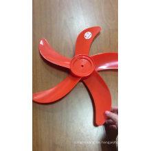 Plastikeinspritzventilator-Blatt-Form / Plastikeinspritzung Preis Hersteller in Zhejiang