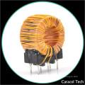 Eisenkern-Toroidal-Speicherleitungs-Filter-Drossel mit Rohs genehmigt