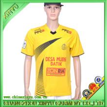 Dri Fit Brasil Polo de Futebol para a Copa 2016