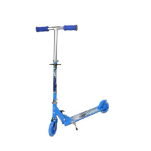 Scooter de Chute de Crianças com Roda de PU de 120mm