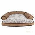 Cama de mascota casa de perro, cama de perro grande (yf85001)