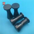 Präzisionstoleranz Siliziumnitrid Kolben Kolben Keramik