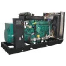 375kVA 300kw Yuchai Générateur de gaz naturel Générateur de biogaz