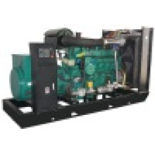375kVA 300kw Yuchai Natural Gas Generator Biogas Generator