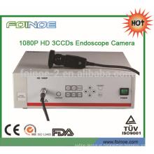 Câmera de endoscopia em endoscopia com CE aprovada