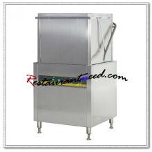 K712 elektrische Haube Art Geschirrspüler mit vor Reinigung und Ausfahrt Tabelle