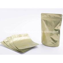 Saco especial de embalagem de plástico para alimentos secos