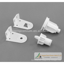 Roller blind component high quality spring roller blind parts and roller blind bracket
