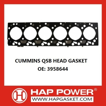 CUMMINS Head Gasket 3958644