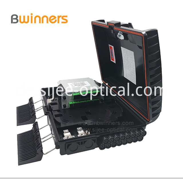 Fdb Fiber Optic Distribution Box