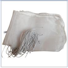 Saco de filtro líquido de malha de nylon avaliado de mícron Fabricante