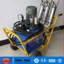 Hydraulic Electric split rocks machine prices