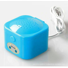 Electronic Hearing Aid Dehumidifier Dryer Case with Timer