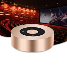 Mini-haut-parleur sans fil portatif portable de haute qualité
