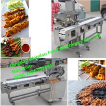 BBQ Fleischspießmaschine / Satay Spießmaschine