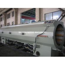Réservoir de refroidissement sous vide de tuyau de PE de PVC de 630mm pp