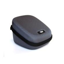 SHBC EVA eco-friendly zipper case waterproof medical travel bag glucometer case