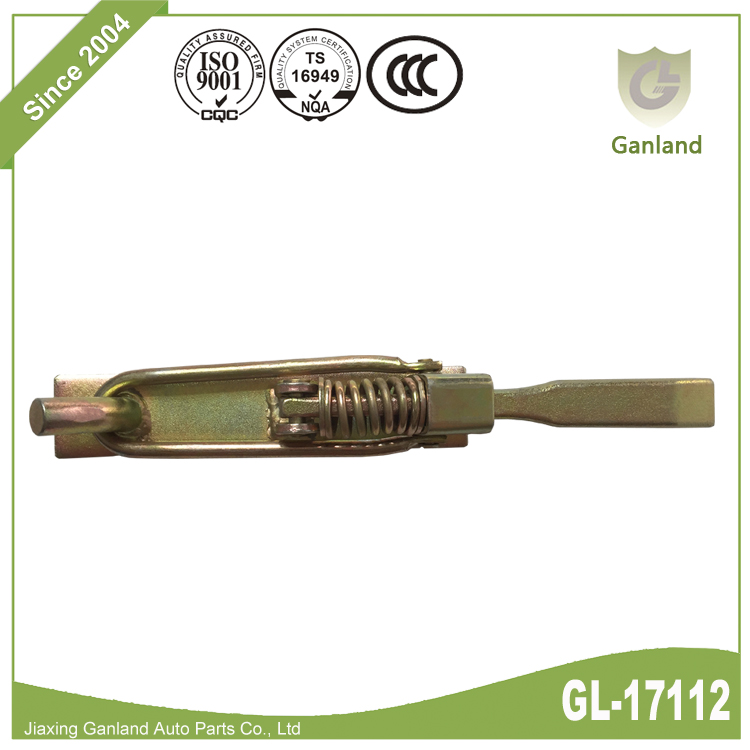 Spring Loaded Heavy Duty Fastener GL-17112