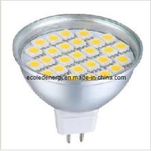 Luz LED 5050SMD con CE y Rhos