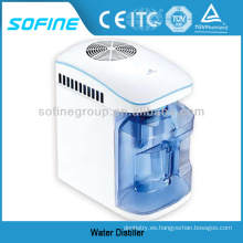 Máquina De Llenado De Agua Destilada De Laboratorio Eléctrico