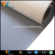 China alibaba reflective leather raw material for sports shoes and bags