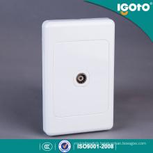 Australia Type Gpo Electrical Plugs & Sockets Horizontal Double Gpo