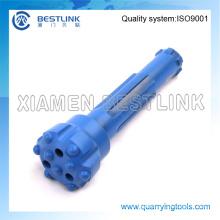 High Quality Br1 76mm Medium Air Pressure Bits for Quarry