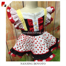 remake boutique establece trajes de mickey cartoon kids