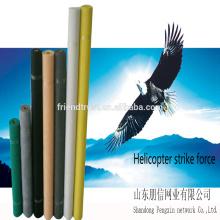 Shandong Faltschirme / Chemical Fiber Drahtgeflecht / Polyester Drahtgeflecht