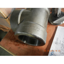ASTM A420/420m Low Temperature Forged Carbon and Alloy Steel Pipe Fitting