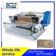 Kraft Paper Slitter Rewinder