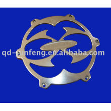 ZL102 Aluminum casting for Machinery parts