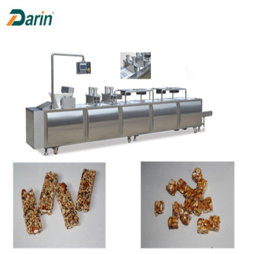 Graan Bar Making Machine productiemachine