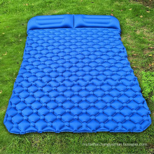 TPU Compact  Double Inflating Camping Sleeping Pads