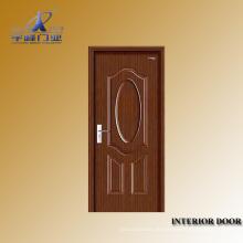 Innen-Haupttür aus Holz