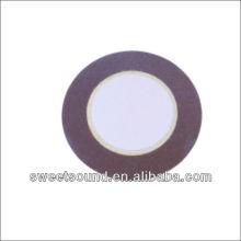 thin and light pzt piezo ceramics
