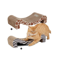 Professional Manufacturers Sisall Scratcher Pet Cat Soft Toy