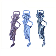 Uso Collectible Alta Qualidade Sexy Lady Lowes Bottle Opener