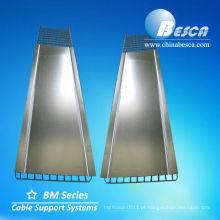 Fabricação de cesta de cabo de aço inoxidável (ISO, GV, CE, NEMA, UL)