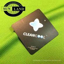 Maillots de cyclisme en tricot CleanClean Vêtements anti-bactériennes à séchage rapide et anti-bactériennes