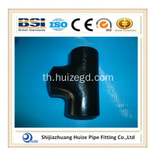 PIPE TEE Equal / UNEQUAL CARBON STEEL B16.9